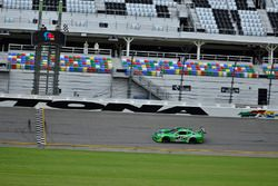 #25 TA2 Chevrolet Camaro: Josh Bilicki of BC Race Cars