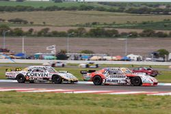 Sergio Alaux, Donto Racing Chevrolet, Juan Marcos Angelini, UR Racing Dodge