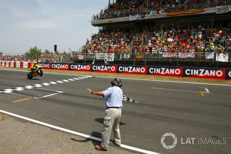 56. Gran Premio de Catalunya 2006