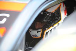 #95 Aston Martin Racing Aston Martin Vantage: Marco Sorensen