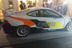 Livery baru ABM Motorsports