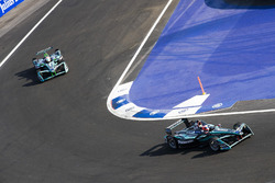 Mitch Evans, Jaguar Racing, Nelson Piquet Jr., Jaguar Racing