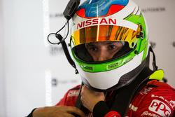 Симона де Сильвестро, Nissan Motorsport