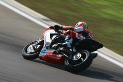 Ayrton Badovini, MV Agusta Reparto Corse by Vamag