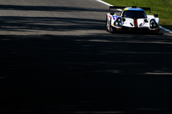 #14 Inter Europol Competition Ligier JS P3 - Nissan: Paul Scheuschner, Luca Demarchi, Hendrik Still