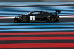 #1 Belgian Audi Club Team WRT, Audi R8 LMS: Stuart Leonard, Dries Vanthoor, Chistopher Mies