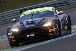 Derek Johnston TF Sport Aston Martin V12 Vantage GT3
