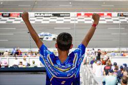 Chase Elliott, Hendrick Motorsports, Chevrolet Camaro NAPA Auto Parts, HMS gear
