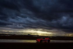 #50 Interlloy M Motorsport Reiter KTM X-Bow:David Crampton, Trent Harrison