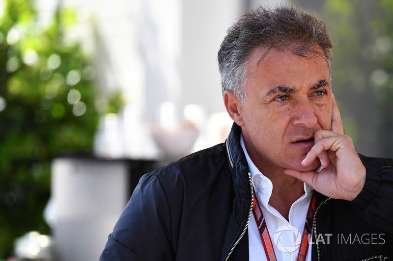 Jean Alesi - Juventus