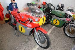 Motocicletas clásicas