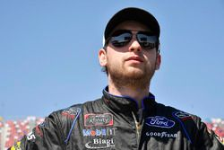 Chase Briscoe, Biagi-DenBeste Racing Ford Mustang Ford