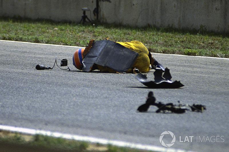 GP da Espanha de 1990