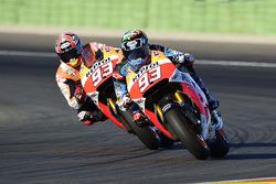 Alex Marquez, Repsol Honda Team, Marc Marquez, Repsol Honda Team