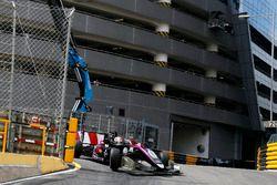 Tadasuke Makino, Motopark with VEB, Dallara Volkswagen