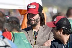 Keanu Reeves, Aktör