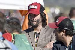Keanu Reeves, Actor