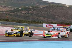 Mauricio Lambiris, Martinez Competicion Ford, Lionel Ugalde, Ugalde Competicion Ford