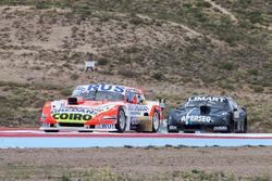 Lionel Ugalde, Ugalde Competicion Ford, Esteban Gini, Alifraco Sport Chevrolet