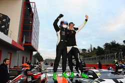 Yarış galibi #17 Antonelli Motorsport: Loris Spinelli, Mikael Grenier