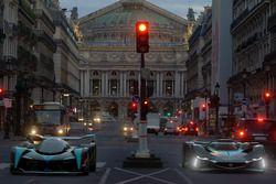 Tampilan foto Scape, Gran Turismo Sport
