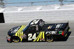 Justin Haley, GMS Racing, Fraternal Order Of Eagles Chevrolet Silverado