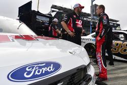 Cole Custer, Stewart-Haas Racing con Biagi-Denbeste Racing, Haas Automation Ford Mustang