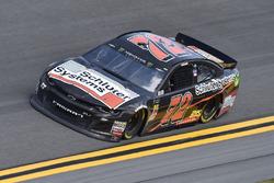 Corey LaJoie, TriStar Motorsports, Schluter Systems Chevrolet Camaro