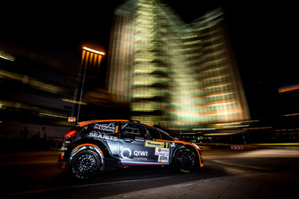 Alexey Lukyanuk, Alexey Arnautov, Russian Performance Motorsport, Ford Fiesta R5