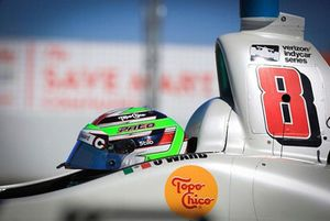 Patricio O'Ward, Harding Group Chevrolet2