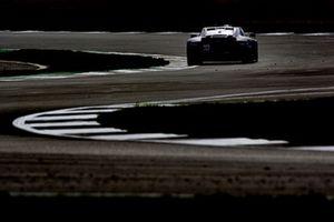 #88 PROTON Competition Porsche 911 RSR: Gianluca Roda, Giorgio Roda, Matteo Cairoli