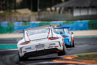 Philip Hamprecht, Porsche 911 GT3