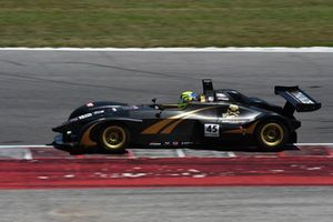 Stefano Attianese, Bad Wolves Racing Club