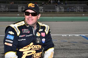 Brendan Gaughan, Richard Childress Racing, Chevrolet Camaro South Point Hotel & Casino