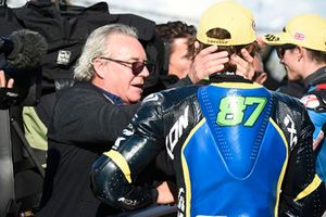 Wayne Gardner and Remy Gardner, Tech 3 Racing