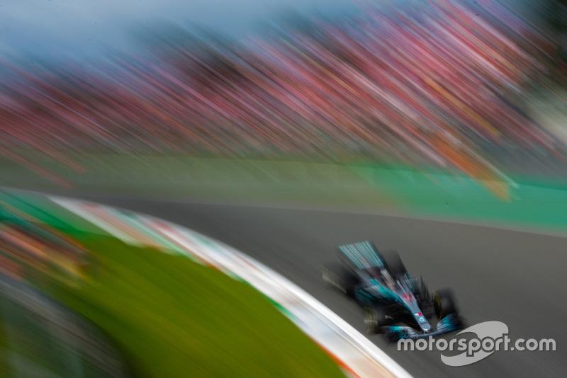 Gran Premio de Italia-Lewis Hamilton