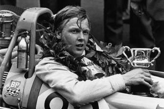 Ronnie Peterson, Tecno 69 - Ford/Novamotor