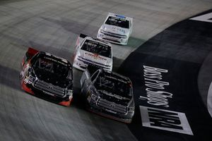 Korbin Forrister, All Out Motorsports, Toyota Tundra Now Matters More Scott Lagasse Jr., On Point Motorsports, Toyota Tundra On Point Motorsports