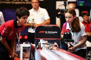 Finali mondiali della F1 in Schools