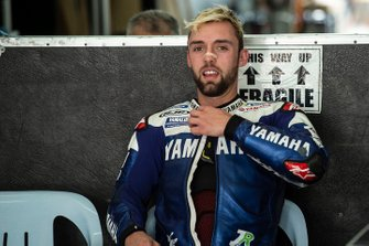 Jonas Folger, Yamaha Test Team