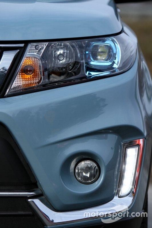 Suzuki Vitara 2019 року