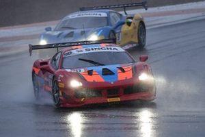 Jack Brown, Ferrari UK