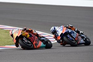 Pol Espargaro, Red Bull KTM Factory Racing, Miguel Oliveira, Red Bull KTM Tech 3