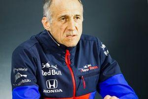 Franz Tost, Takım Patronu, Toro Rosso