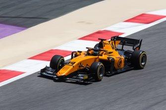 Дориан Бокколаччи, Campos Racing