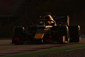 Pierre Gasly, Red Bull Racing RB15 Pierre Gasly, Red Bull Racing RB15