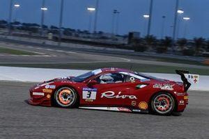 Niccolò Schirò, Rossocorsa, Ferrari 488 Challenge