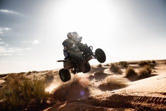 #150 Yamaha: Axel Dutrie