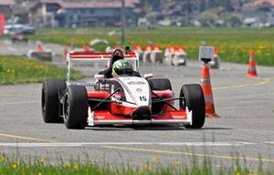 Marcel Maurer, Tatuus-Renault, Autersa Racing Team_