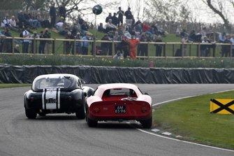 Graham Hill Trophy, Pastorelli Cottingham Ferrari 250